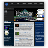 NASA Content Management System