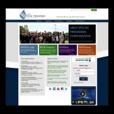 UNCFSP Website Redesign